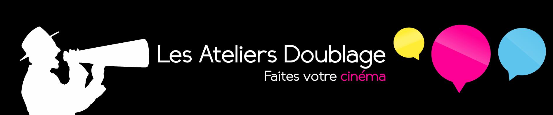 Atelier Doublage VOA