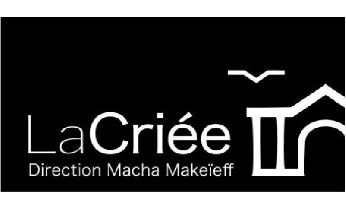 Théâtre la Criée Marseille